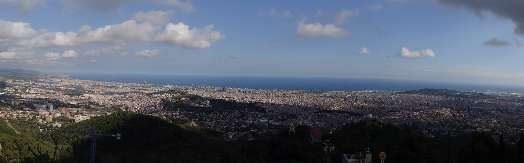 Cheap City Trip Barcelona