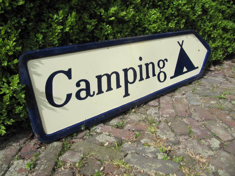 Cheap Campings