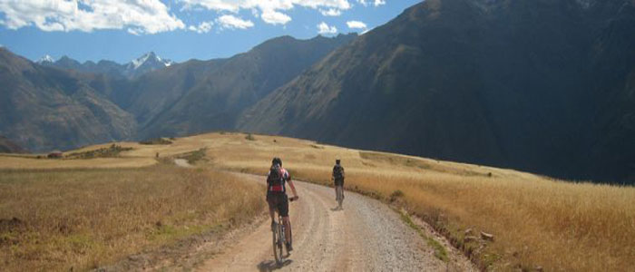Cheap Cycling Holidays