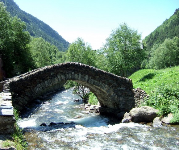 Cheap Andorra Holidays
