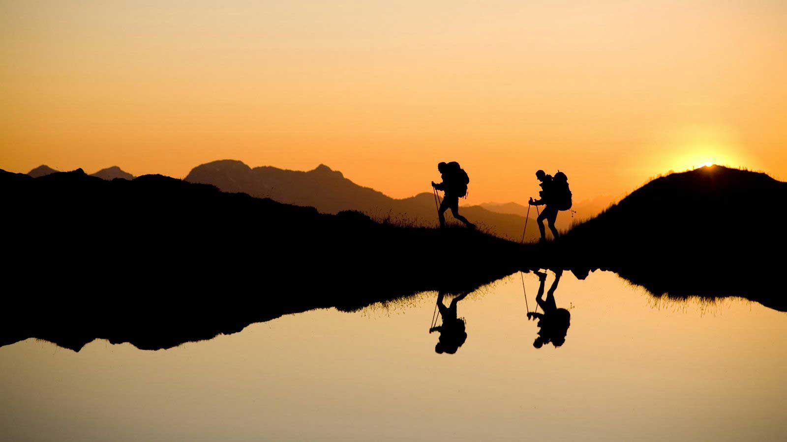 Hiking, Trekking and Walking Holidays