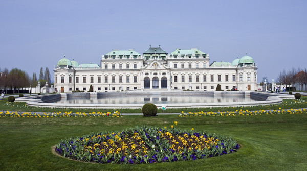 Cheap City Break Vienna
