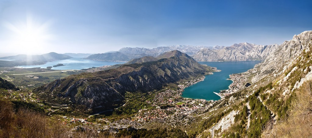 Cheap Flights Montenegro