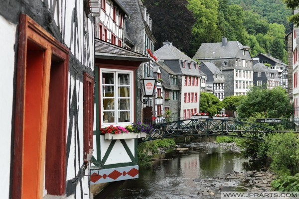 Cheap Germany Holidays