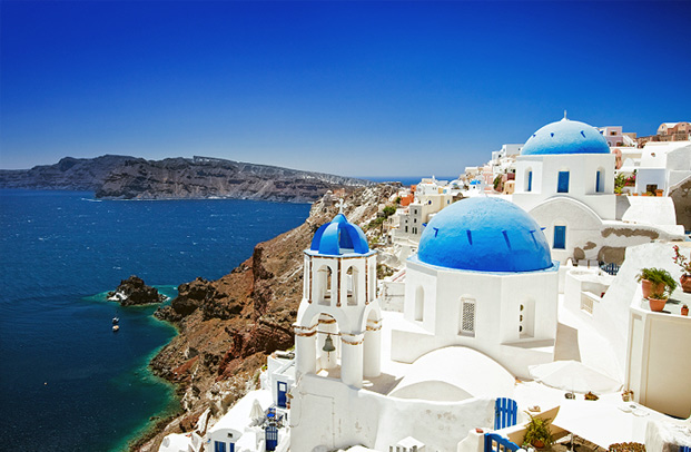 Cheap Greece Holidays