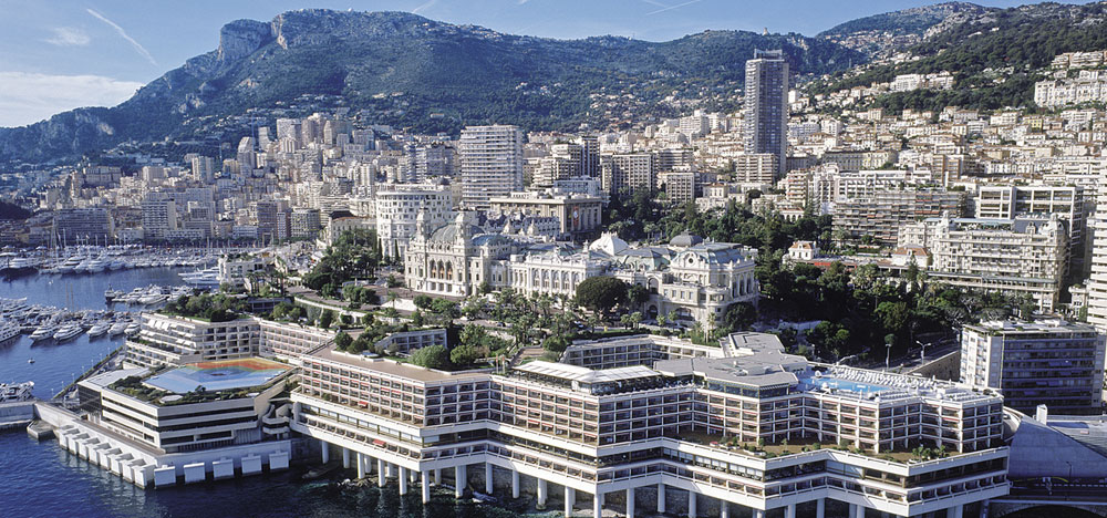 Exclusive Hotels Monte Carlo