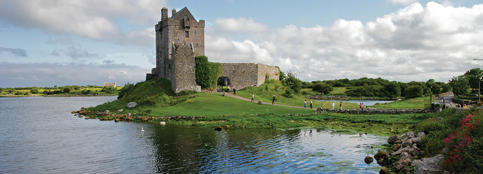 Cheap Holiday Ireland