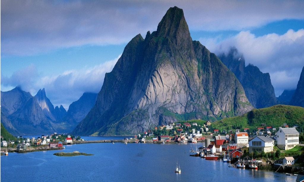 Cheap Norway Holidays