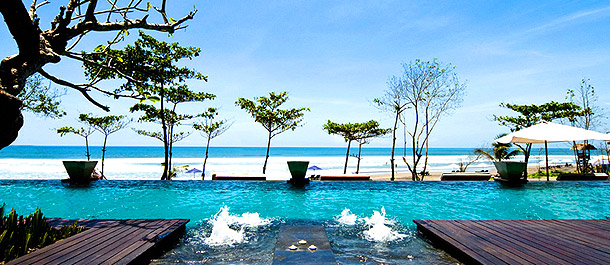 Cheap Beach Holidays Indonesia