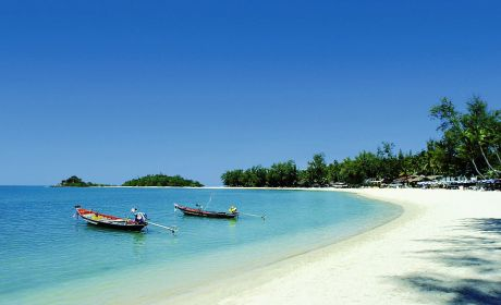 Cheap Beach Holidays Thailand