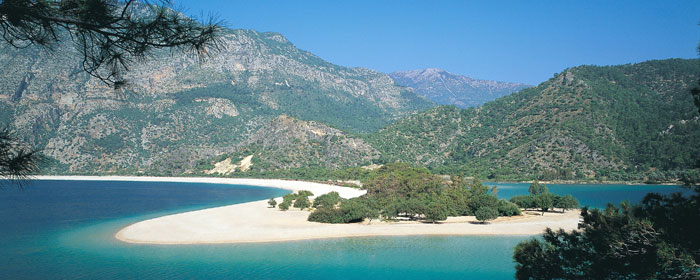 Cheap Beach Holidays Turkey
