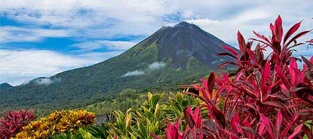 Cheap Costa Rica Holidays