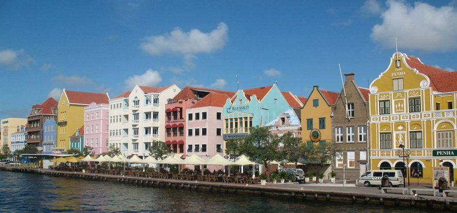 Cheap Curacao Holidays