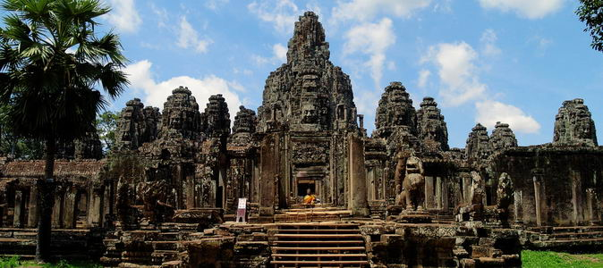 Cambodia Holidays – Cheap Flights, Hotels and Tours