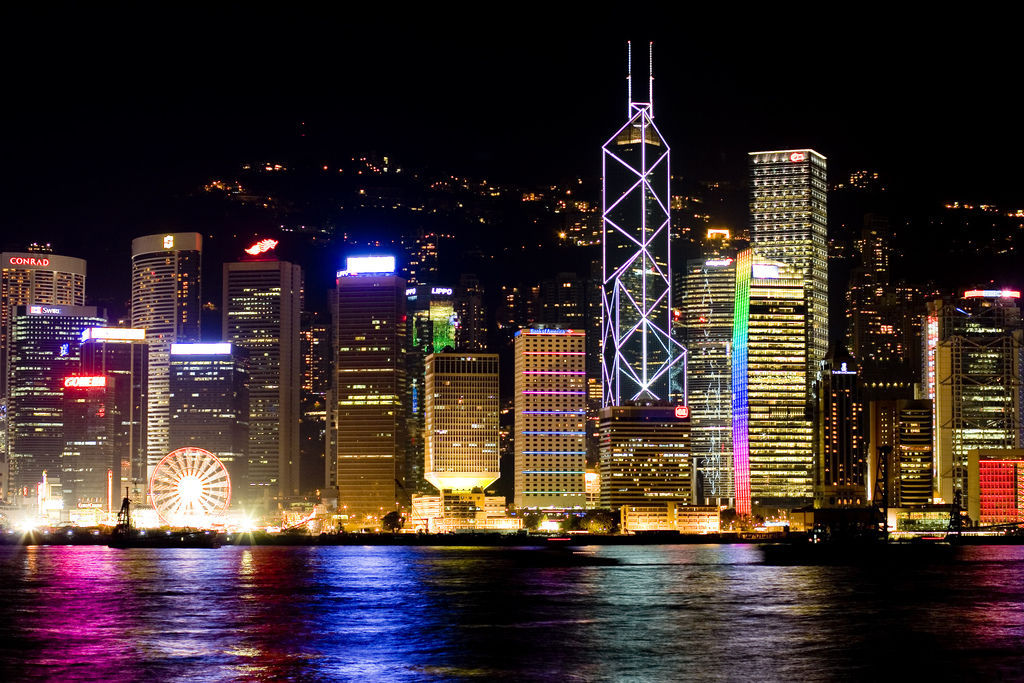 Hong Kong Holidays – Cheap Flights and Hotels