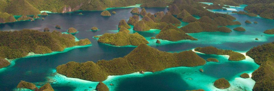 Cheap Indonesia Holidays