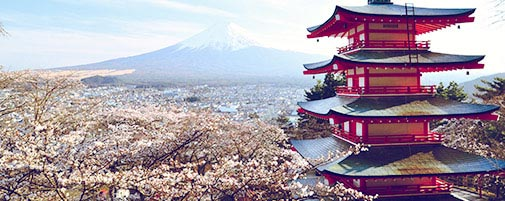Cheap Japan Holidays