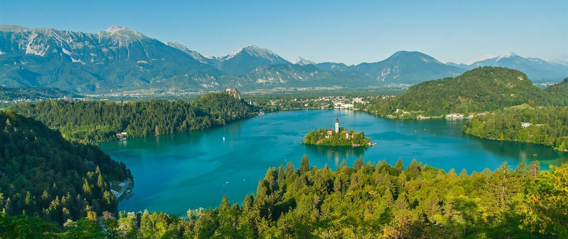 Slovenia Holidays – Cheap Apartments, Holidays and Packages