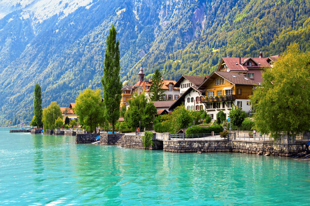 Best Switzerland Holidays