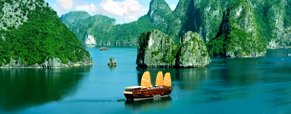 Cheap Vietnam Holidays