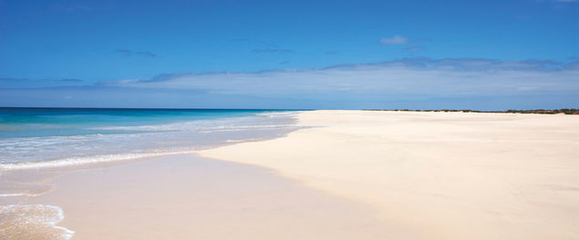 Cheap Cape Verde Holidays