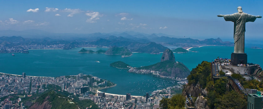 Cheap Brazil Holidays