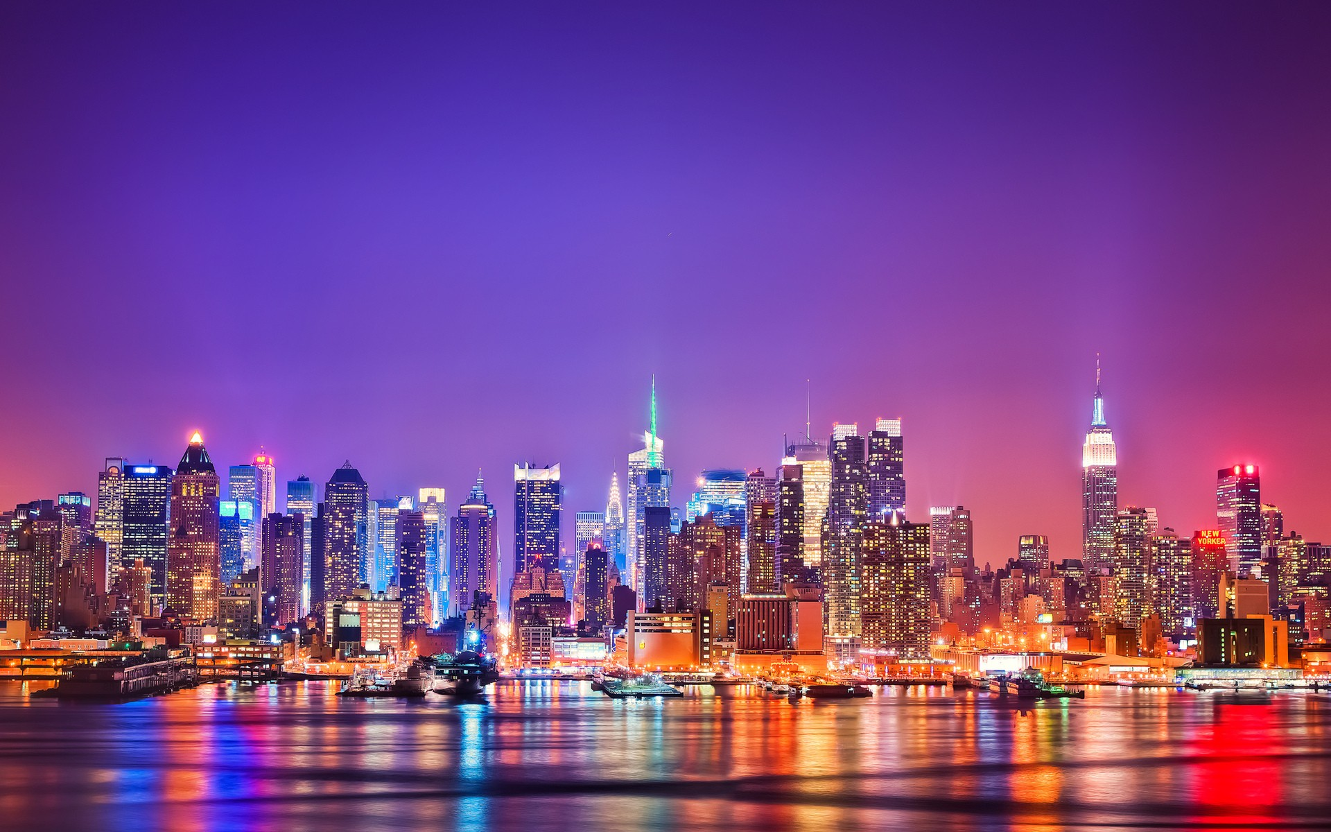 Amazing Images from New York City