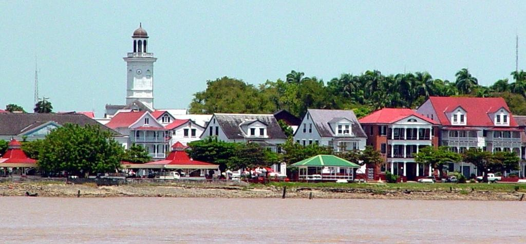 Cheap Holiday Tours Suriname