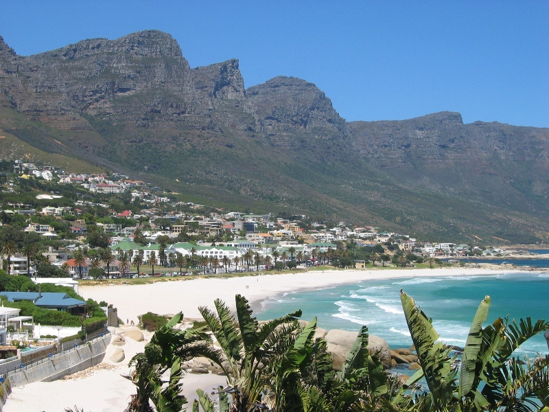 Cheap South Africa Holidays