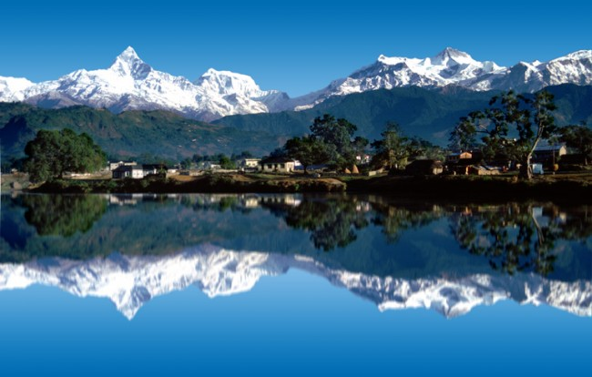 Cheap Nepal Holidays