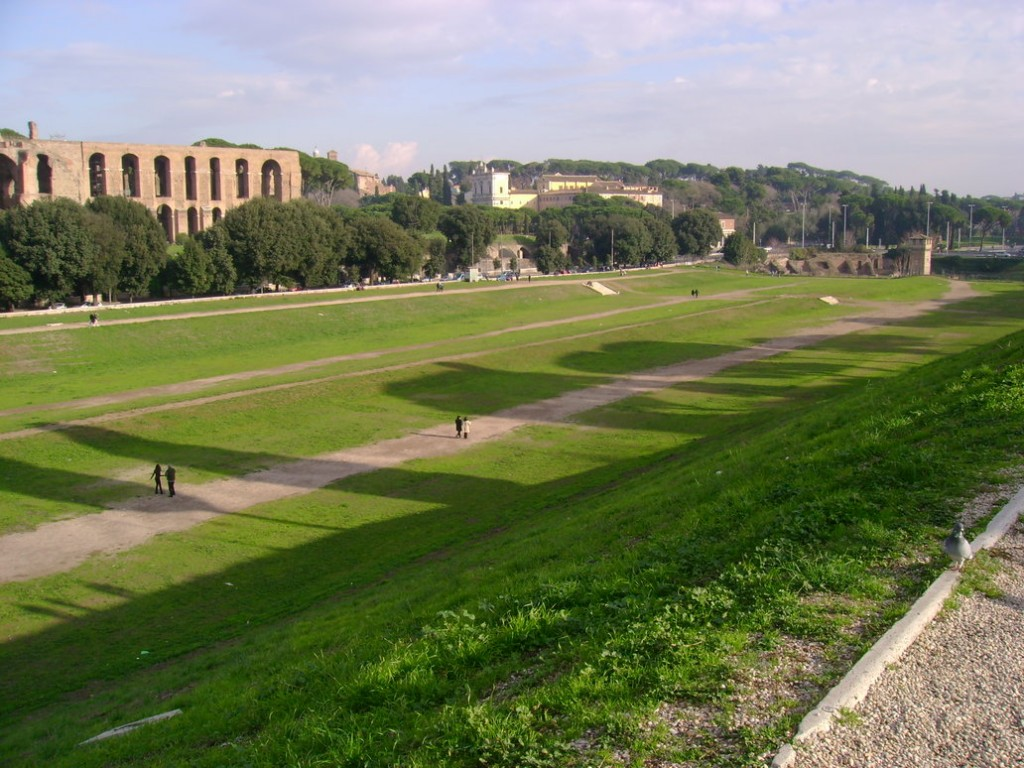 circus maximus the building the social The colosseum as an enduring icon of rome: a comparison of  the reception of the colosseum and the circus maximus  viewing the arena as a social and political .