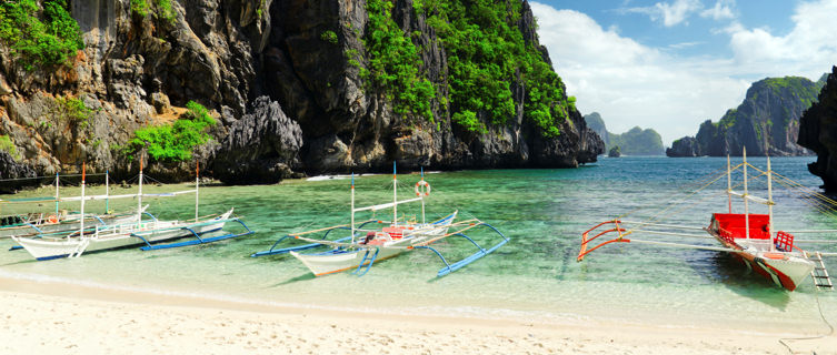 Cheap Philippines Holidays