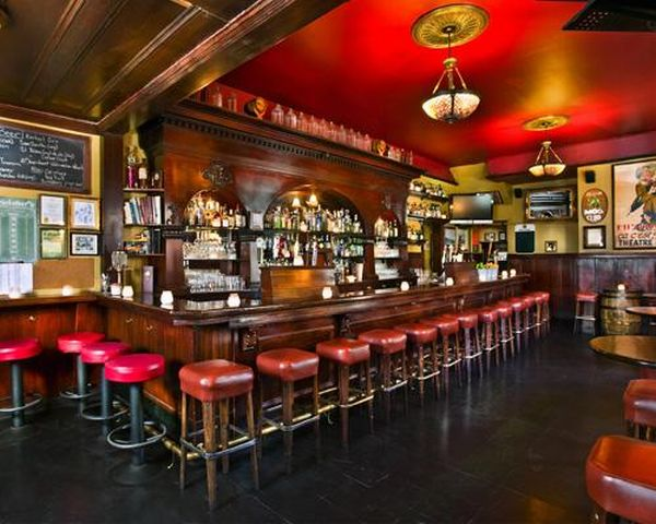 Best Bars in San Francisco