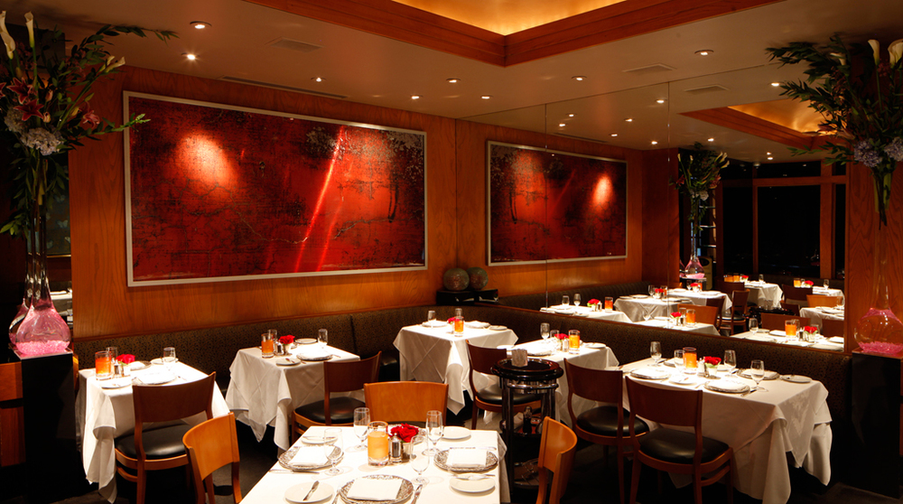 The 5 Most Romantic Restaurants In San Francisco