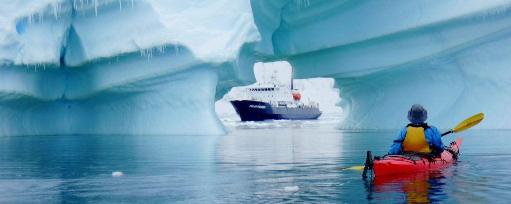 Best Antarctica Cruises
