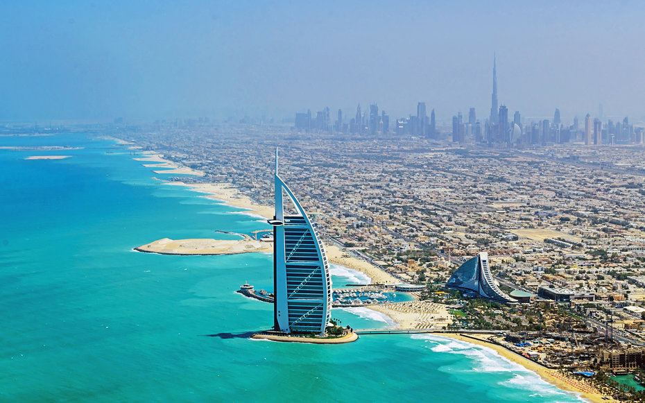 Cheap Dubai Holidays