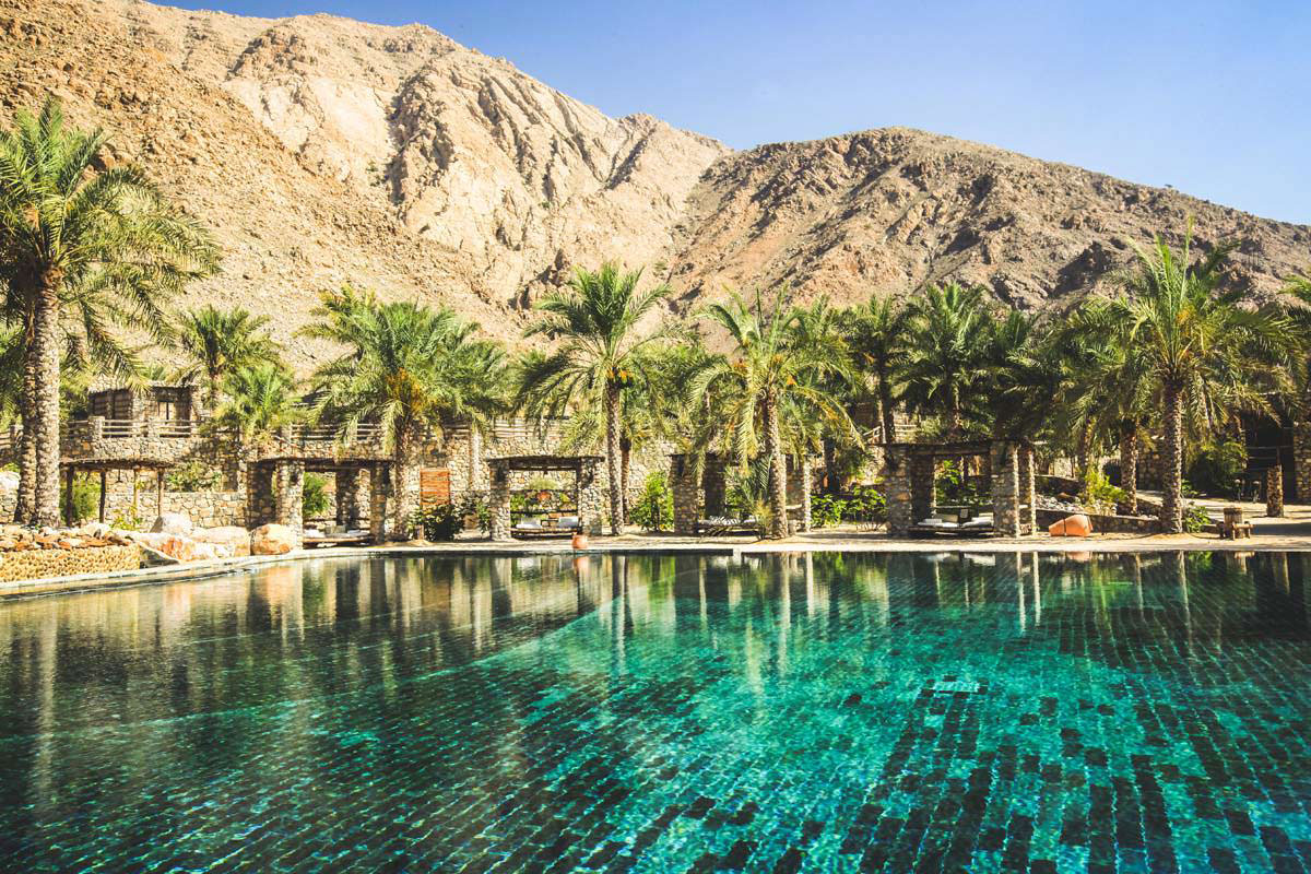 Oman Holidays – Beautiful Holiday Tours and Cheap Flight Tickets