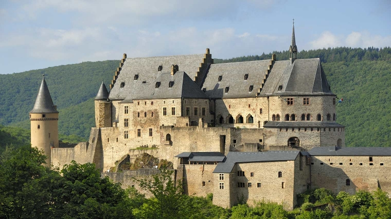 Cheap Luxembourg Holidays