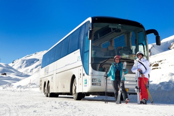 Coach Holidays Winter Sports