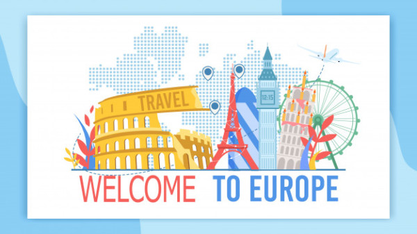 Cheap Europe Holidays