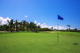Golf Travel Spain