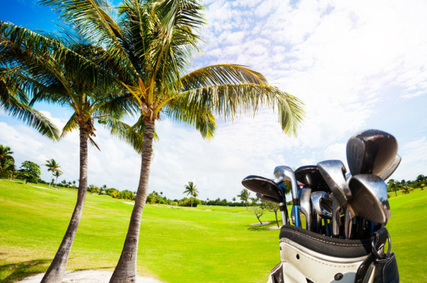 Cheap Golf Vacations